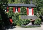 Location vacances Lacaune - House Les trois saules-1