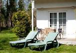 Location vacances Sagard - Auszeit auf Rügen Haus Nr. 10-1