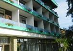Hôtel Sankt Kanzian am Klopeiner See - Hotel Arabella-3