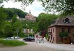 Hôtel Aschaffenburg, gemeindefreies Gebiet - Hotelgasthof Buchenmühle-3