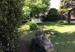 Location vacances Eygurande-et-Gardedeuil - Les Hirondelles-3