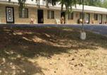 Hôtel Waynesville - Plantation Motel-1