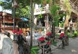 Hôtel Phe - Mac Garden Resort & Restaurant-1
