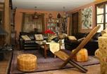 Location vacances Rillo de Gallo - Apartamentos Castejon de Luzaga-2