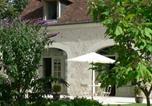 Hôtel Saint-Julien-de-Chédon - Le Clos de la Chesneraie-4