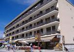 Location vacances Montgenèvre - Appartements Transalpin 21010969-1