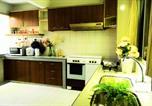 Location vacances Subang Jaya - Homestay4u Twin 2 Storey Vacation Homes-4