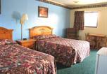 Hôtel Jesup - Cheerio Inn - Glennville-1