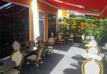 Hôtel Conakry - Hotel M'Lys-3