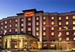 Hôtel Aurora - Hampton Inn & Suites Denver Airport / Gateway Park-1