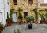 Location vacances Aldeaquemada - Holiday home Calle Atalaya 1-2