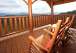 Location vacances Maryville - Appalachian Lookout-4
