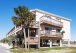 Location vacances Gulf Shores - Beachcomber 8 Condo-1