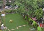 Hôtel Jhansi - Hotel Shrinath Palace-4