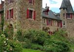 Location vacances Saint-Mexant - Chateau de Bellefond-4