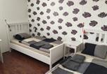 Location vacances Galanta - Apartman Zuzana-1