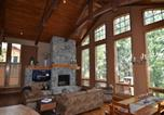 Location vacances Mammoth Lakes - Stonegate 3 Holiday home-1