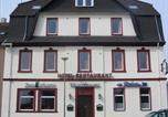 Hôtel Langenfeld - Hotel zur Post-1