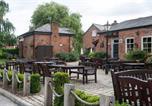 Location vacances Tarporley - Innkeeper's Lodge Chester, Christleton-3