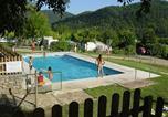 Camping avec Site nature Escaro - Camping La Soleia d'Oix-3