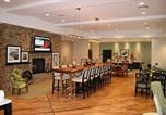 Hôtel Hickory - Hampton Inn Hickory-3