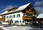 Location vacances Schwangau - Schwangauer Ferienhaus-3