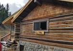 Location vacances Island Park - Creek Cabin-2