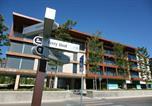 Villages vacances Cascais - Troiaresidence - Apartamentos Turisticos Acala-3