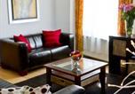 Location vacances Baden-Baden - Apartment zum Goldenen Löwen-1