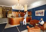 Hôtel Nejdek - Hotel Lafonte-4