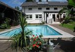 Location vacances Roth - Ferienwohnung Hubner-1