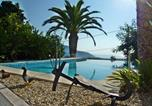 Location vacances Castellar - Villa Baïna-4