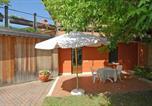 Location vacances Fiano Romano - Apartment Fara in Sabina with Seasonal Pool Iii-1