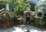 Location vacances Volos - Villa Virginaki-4