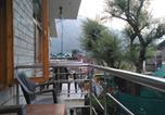 Location vacances Manali - Third Eye Guest House-2