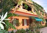 Location vacances Ricadi - Villaggio Camping Fiorina-4