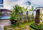 Hôtel Battambang - The Villa Secret Garden-2