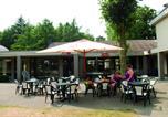 Camping Dordrecht - Camping Floreal Het Veen-4