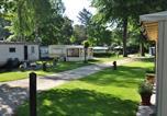 Camping Dordrecht - Camping Floreal Het Veen-1