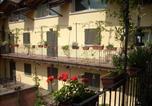 Hôtel Zanica - B&B Stezzano-2
