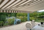 Location vacances Saint-Merd-de-Lapleau - Villa Les Rhododendrons-4