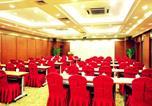 Hôtel Chongqing - River Romance Hotel-4