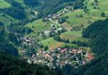 Location vacances Bad Bellingen - Apartment Margaretha 2-3