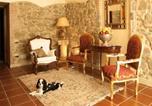 Location vacances Tarquinia - Residenza I Tre Portali-4