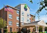 Hôtel Addison - Holiday Inn Express Hotel and Suites Dallas-Addison-2