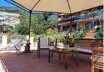 Hôtel Ospedaletti - B&B La Mimosa del Golfo-3