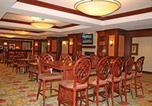 Hôtel Crystal Lake - Hampton Inn Mchenry-3