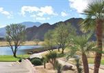 Location vacances Borrego Springs - Two-Bedroom Santa Rosa Cove Unit S36 by Reynen Luxury Home-4