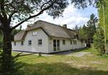 Location vacances Øby - Holiday home Egernvej 6 Vester Husby-3