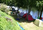Camping Neuvic - Camping Le Vaurette-1